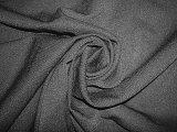 Tela de nylon da cópia do Knit de Ponte do estiramento do poliéster