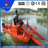 Baite umfangreiche verwendete hydraulischer Scherblock-Absaugung-/Säubern-Ausschnitt-Bagger mit 700-7000 M3/Hour