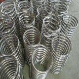 AISIのステンレス鋼のコイルの管か管