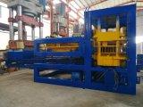Bloco contínuo automático do Qty 12-15 que faz a máquina