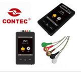 Bluetooth ECG/EKG Monitor/ECG Überwachung-Fernmedizin