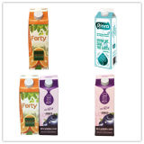 Mini Juice 500ml Gable Top Carton