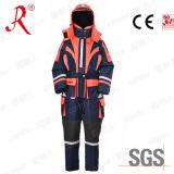Piscina Inverno jaqueta de Flutuação da Pesca Marítima (QF-935)