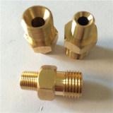機械化の旋盤CNCエンジンの予備品自動車アルミニウム部品