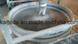 Фабрика Chinse профессиональная белого сплавленного глинозема для MDF