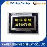 2.4 인치 판매를 위한 가득 차있는 보기 각 128X64 도표 단청 OLED 전시 모듈