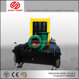 De beweegbare Diesel van de Aanhangwagen Pomp Met motor van het Water voor Vloed Draing 16inch