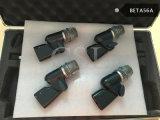 Beta Dmk7-XLR7 7PCS batería de micrófono inalámbrico con caja de aluminio