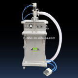 Mzh-Fvの液体オイルおよびクリームの充填機