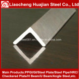 Channel Steel Angle Iron com alta qualidade