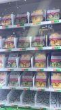 Máquinas automáticas de venda de legumes / salada / ovo / fruta com elevador Zg-D900-9g