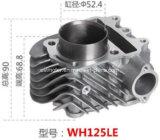 Motorrad-zusätzlicher Motorrad-Zylinder für Wh125le