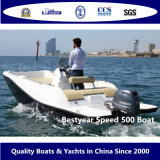 Barco de la velocidad 500 de Bestyear