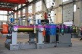 세륨 SGS BV ISO Cetrification 2 롤러 고무를 가진 Xk-560는 섞는 선반을 연다
