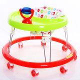 Marcheur simple de bébé de marcheur de jouets d'enfants de produit de bébé