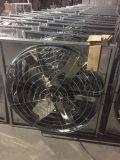 Industrieller hängender Ventilator für Kuh-Haus