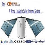 Split Solar Keymark chauffe-eau solaire pressurisé avec FR12976
