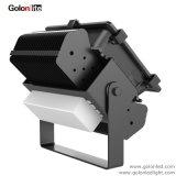 La Chine Manufacture Prix d'usine 60 30 15 Degré Projecteur extérieur IP67 200W Projecteur à LED