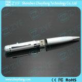Azionamento dell'istantaneo del USB della penna del metallo con l'indicatore del laser (ZYF1183)