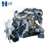 Isuzu 4BJ1T auto moteur pour moteur diesel pour l'auto et de la machinerie de construction