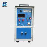 Máquina de aquecimento de alta freqüência pequena da indução (LSW-16KW)