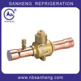 Высокое качество шаровой клапан (SH-17402) Холодильное оборудование