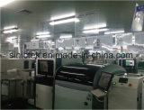 広く利用されたオフ・ライン3Dはんだの貼りつけ用紙の点検機械