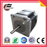 NEMA23 6 cables del motor de pasos