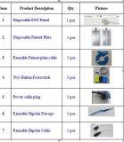 2017 년 새로운 디자인 고품질 최고 가격 제조 300W 수의 Electrosurgical 발전기