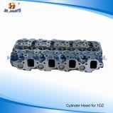 차는 Toyota 1dz 11101-78200 11101-78202를 위한 실린더 해드를 분해한다