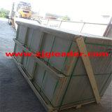 ファイバーガラス耐火性MGOのボード、壁パネルの建築材料