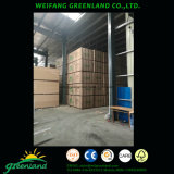 18mm Fsc Certified Laminated Chipboard