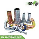 hydraulische Befestigung des Schlauch-24291 24291-T von Rohr-Verbinder-passender Fabrik