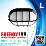 E-L13D 알루미늄 바디 옥외 센서 LED 천장 빛