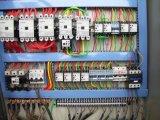 Het Automatische Met elkaar verbindende Blok dat van Qty 12-15 Machine maakt