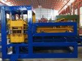 Menge 12-15 vollautomatische und hydraulische Betonstein-Maschine