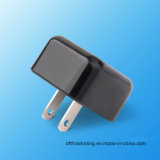 Chargeur neuf de chargeur de mur d'UE USB de l'adaptateur de fiche de mur 5V 1A