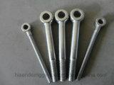 ステンレス鋼のアイボルトの索具のハードウェア