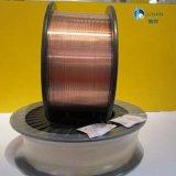 CCS аттестовало провод заварки СО2 1.0mm