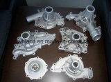 Véhicule en acier inoxydable Cyclomoteur Pièces détachées pour motocyclistes (Casting de précision)