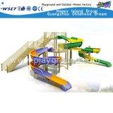 Скольжение воды с просто структурой и дешевым парком воды (HD-6602)