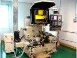 Nosso equipamento moedor de perfil de óptica