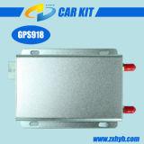 GSM Tracker GPS avec télécommande et le système d'alarme de voiture