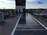 Painel solar flexível de película fina dos CIGS da eficiência elevada 360W (FLEX-02W)