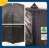 Sacchetto pieghevole personalizzato del vestito dell'indumento di memoria riutilizzabile