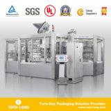 Machine de remplissage à chaud