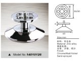 Металлические Adjustive диван фитинги, мебель фитинги, диван ног (14010136)