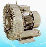 Vortice del ventilatore della Manica del lato del pulsometro del ventilatore di aria del ventilatore 2.2kw dell'anello