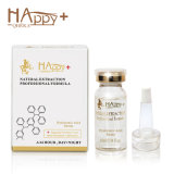 Супер Moisturizing сыворотка внимательности кожи Hyaluronic кислоты выдержки Happy+ завода
