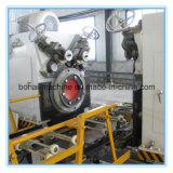 スチールドラムの生産機械: 溶接機